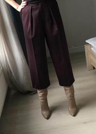 Кюлоты штаны