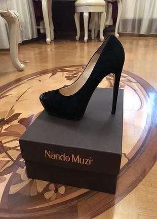 Нереальные итальянские туфли
