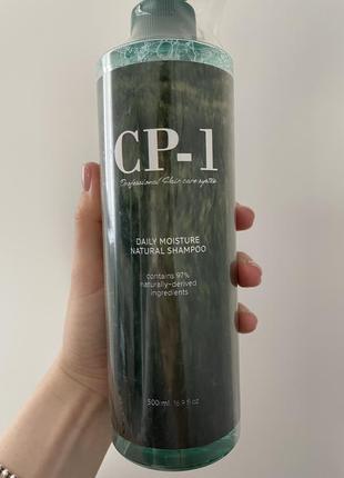 Шампунь от cp -1