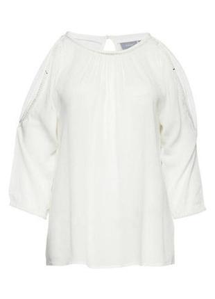 Нежная блуза asos