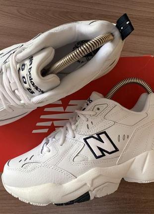 New balance 608,  оригинал фирменные  кроссовки4 фото