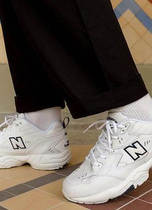 New balance 608,  оригинал фирменные  кроссовки2 фото