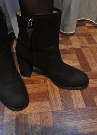 Стильные ботинки attizzare