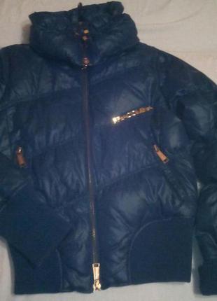 Куртка-пуховик fracomina