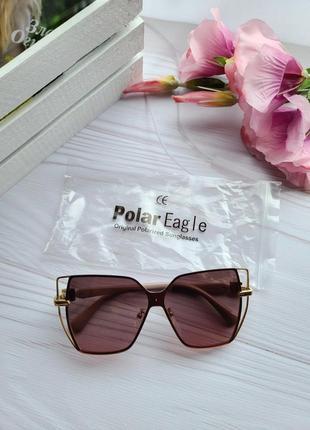 ☀️ очки солнцезащитные с поляризацией