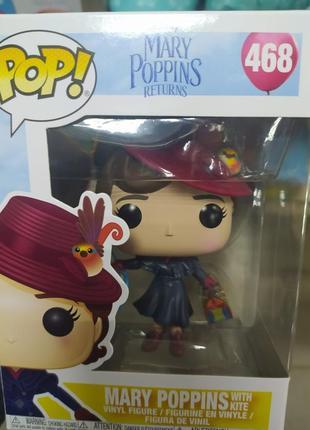 Фигурка funko pop! mary poppins 468 от disney