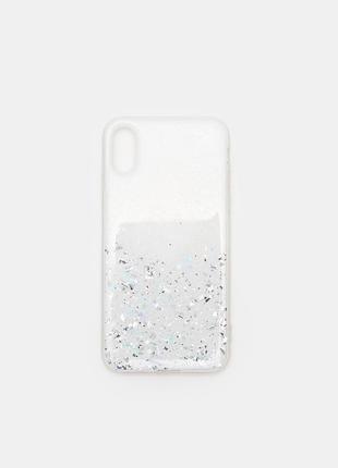 Чехол для iphone x-xs
