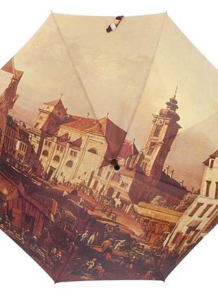 Зонт трость kobold германия женский легкий парасолька