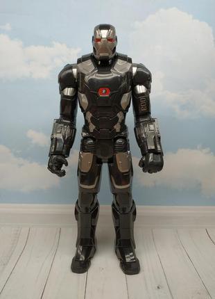 Железный человек со звуком и светом , hasbro высота 30 см робот