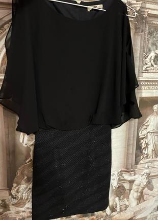 Вечірня сукня koton турція