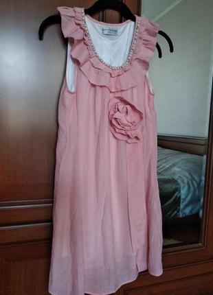 Платье ravi famous