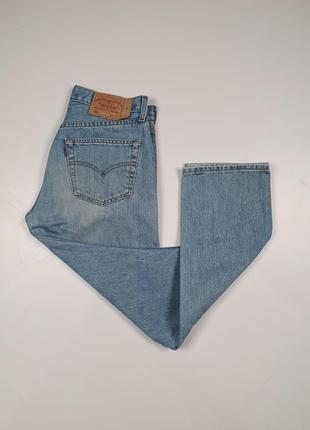 Универсальные винтажные джинсы levis 501 варенки lee