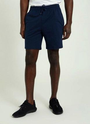 Котоновые шорты от dunnes stores из англии