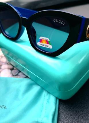 Трендовые солнцезащитные очки ☀️🔝2 фото
