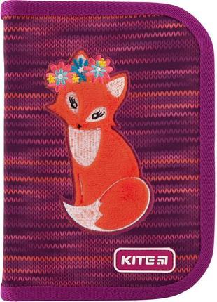 Пенал kite fox k20-622-9