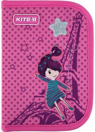 Пенал kite  french dreams k21-621-3