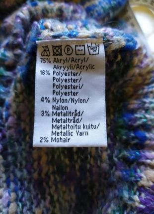 Классный мягенький мелажевый свитер3 фото