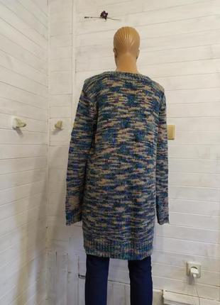 Классный мягенький мелажевый свитер5 фото