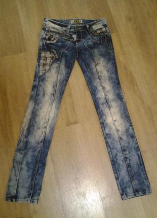 Новые джинсы hm, р.28
