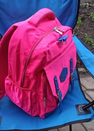 Рюкзак молодежный сool for school 820 43x28x18 см 22 л