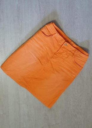 Продается нереально крутая джинсовая юбка от yessica