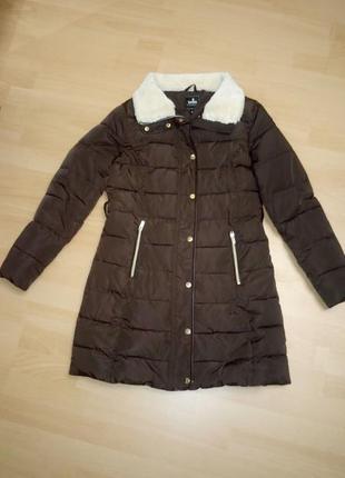 Супер стильная зимняя куртка.
