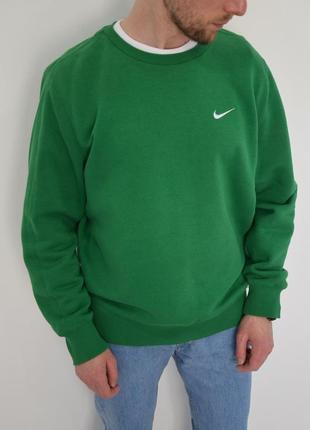 Nike, оригинал фирменный брендовый  свитшот