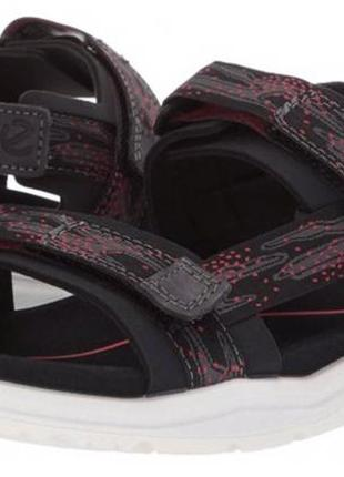 Женские сандалии ecco x-trinsic