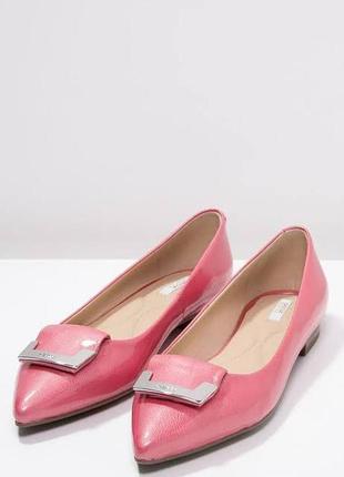 Туфли лодочки  geox  37 размер
