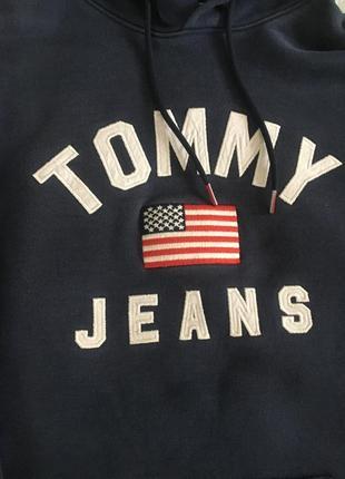 Худі tommy jeans