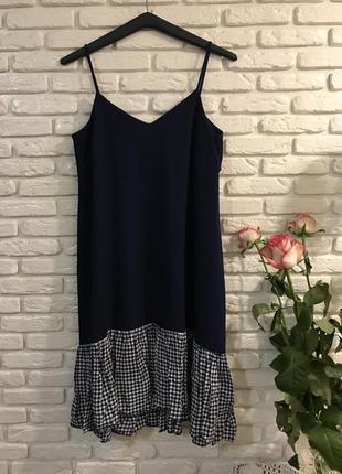 Красивое платье от asos