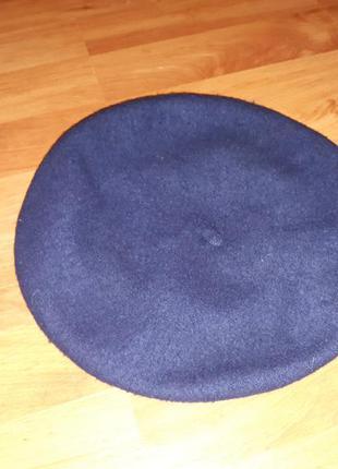 Берет шапка головной убор