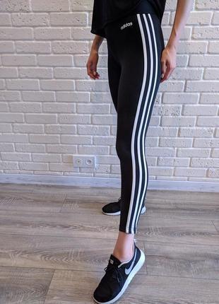 Шикарные лосины от adidas