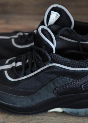Фирменные стильные кроссовки бренда fornarina