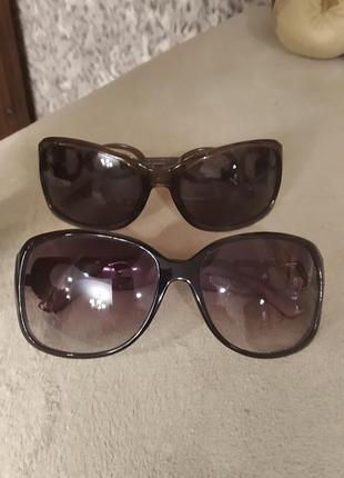 Солнцезащитные очки/ сонцезахисні окуляри