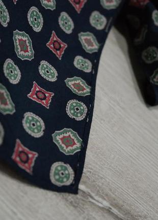 Мужской шарф2 фото