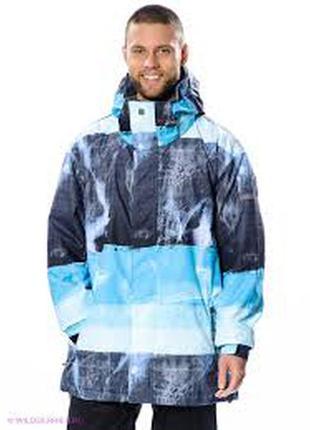 """Куртка """"quiksilver"""" размер 14."""