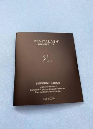 Пробник карандаш для глаз бренда revitalash