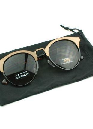 Распродажа солнцезащитные очки