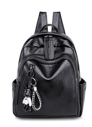 🔥 городской рюкзак, кожзам 🔥