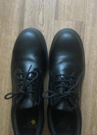 Туфли dr martens2 фото