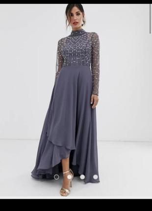 Нарядне плаття на весілля,випускний