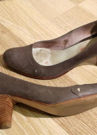 Туфли san marina
