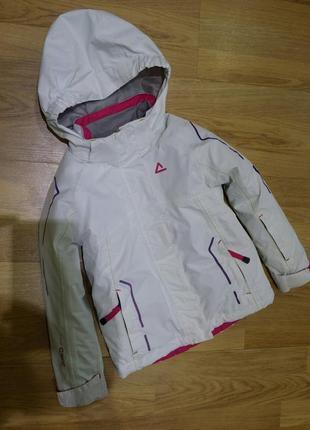 Мембранная термо куртка dare 2b на 5-6р