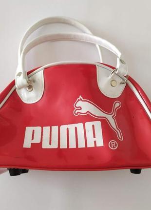 Детская сумка puma