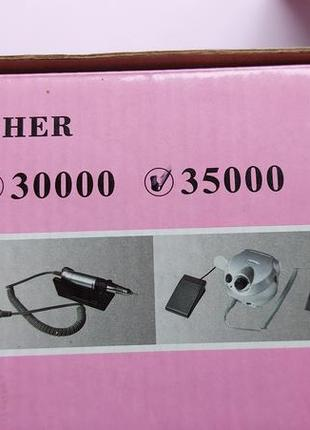 Оборудование для аппаратного маникюра4 фото