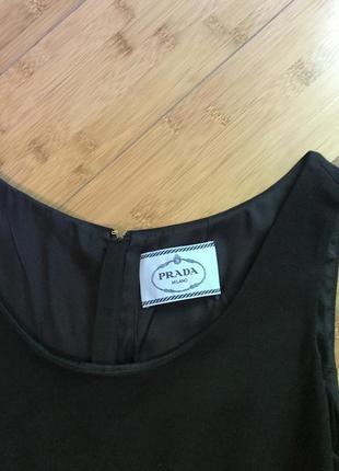 Плаття чорне класичне