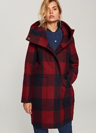 Шикарное пальто reserved
