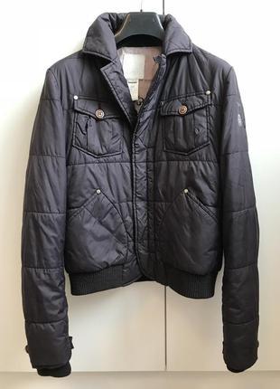 Демисезонная куртка diesel