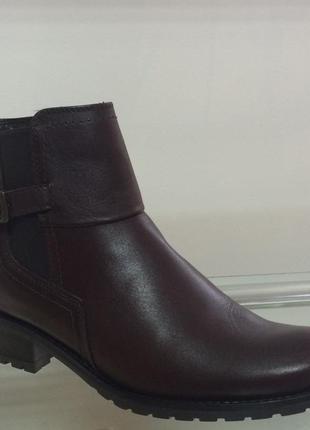 Caprice ботинки 28 стелька